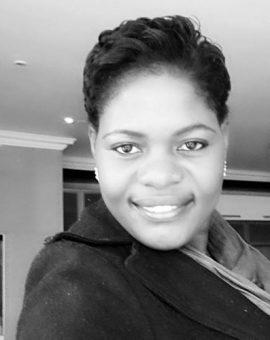Ester Ndeshi Ndakunda