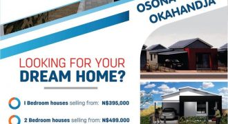 Now Selling_ Osona Village Development